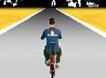 自行车障碍赛小游戏